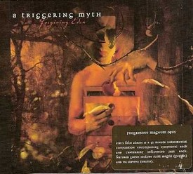 A Triggering Myth/Forgiving Eden, CD