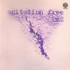 Agitation Free/2nd, CD