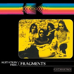 Agitation Free/Fragments, CD