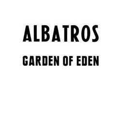 Albatros/Garden of Eden, CD