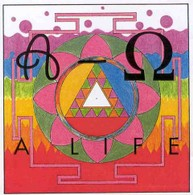 Alpha to Omega/a life, CD