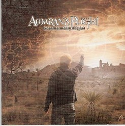 Amaran's Plight/Voice in the light, CD