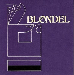 Amazing Blondel/Blondel, CD