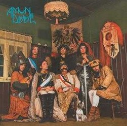 Amon Düül/Made in Germany, CD