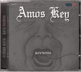 Amos Key/ Keynotes - SWF Session, CD