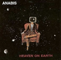Anabis/Heaven on earth, CD