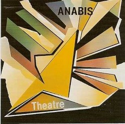 Anabis/Theatre, CD