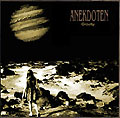 Anekdoten/Gravity, CD
