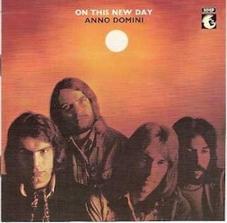 Anno Domini/On this new day, CD