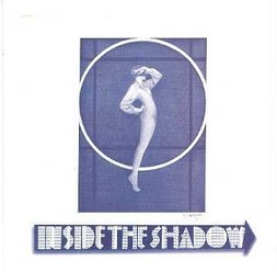 Anonymous/Inside the shadow and J. Rider/No longer Anonymus, CD
