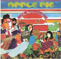 Apple Pie Motherhood Band/Apple Pie, CD