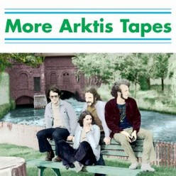 Arktis/More Arktis Tapes, CD