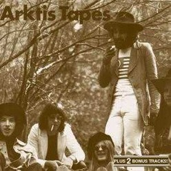 Arktis/Tapes, CD