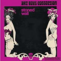 Art Boys Collection/Stoned Wall, CD