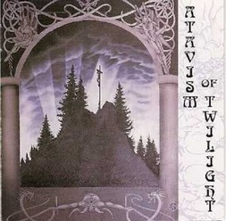 Atavism of Twilight/Same, CD