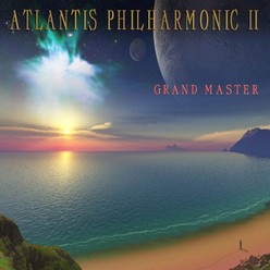 Atlantis Philharmonic II/Grand Master, CD