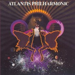 Atlantis Philharmonic/Same, CD