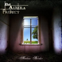 Aurora Project/Shadow Border, CD