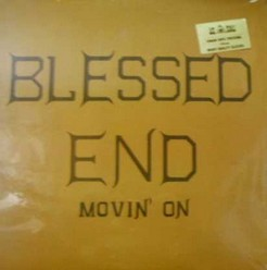 Blessend End/Movin' on, LP