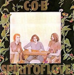 C.O.B./Spirits of love, CD