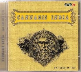 Cannabis India/SWF Session 1973, CD