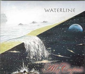 Carpani, Alex/Waterline, CD