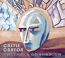 Castle Canyon/Criteria Obsession, CD