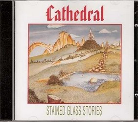 Cathedral/Stained Glass Stories, CD