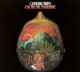 Cherubin/Our Sunrise, CD