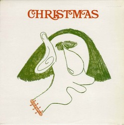 Christmas/Same, CD