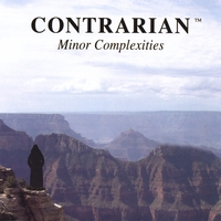 Contrarian/Minor Complexities, CD