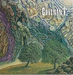 Convenant/Nature's Divine Reflection, CD
