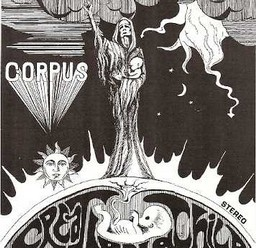 Corpus/Creation of a child, CD