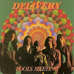Delivery/Fools Meeting, CD
