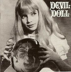 Devil Doll/Sacrilege of fatal arms, CD