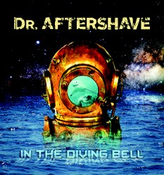 Dr. Aftershave/In the diving bell, CD