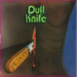 Dull Knife/Electric Indian, LP