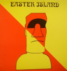 Easter Island/Same, LP
