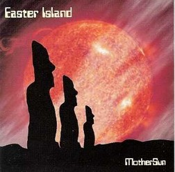 Easter Island/Mother Sun, CD