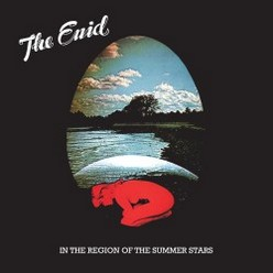 Enid/In the region of the summer stars, CD