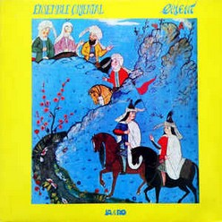 Ensemble Oriental/Orient, LP