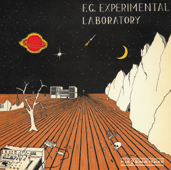F. G. Experimental Laboratory/Journey into a dream, CD