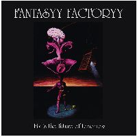 Fantasyy Factoryy/This is the future of Tomorrow, LP