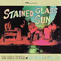 Finders Keepers/Stained glass sun, CD