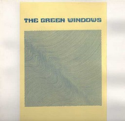 Green Windows/Same, LP