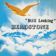 Headstone/Still looking, LP