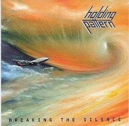 Holding Pattern/Breaking the silence, CD
