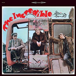 Incredible String Band/Same, LP