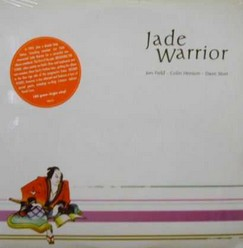 Jade Warrior/Breathing...- Distant.., 2LP