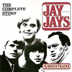 Jay Jay's/The complete story, CD